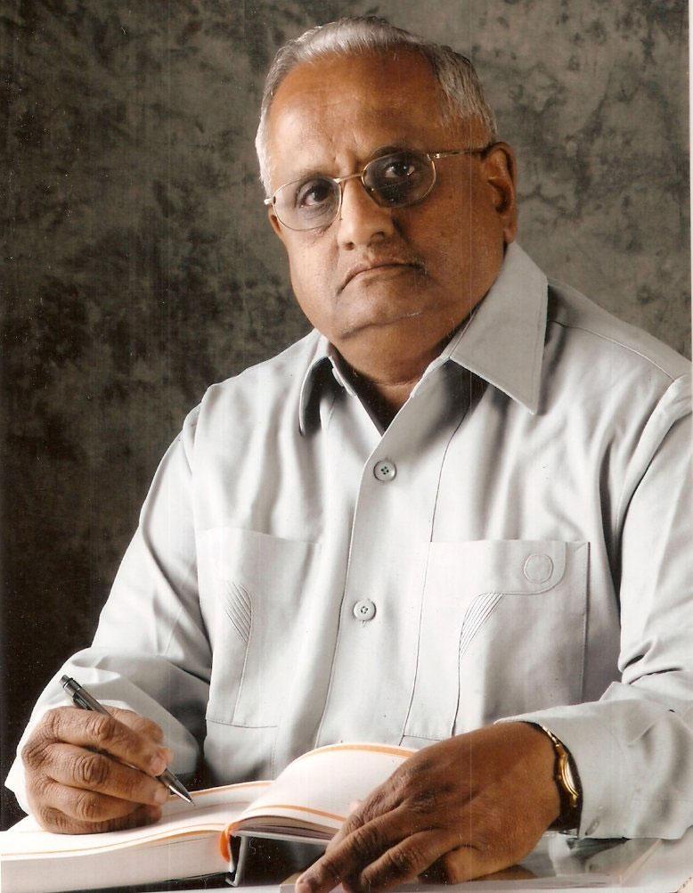 Ashok-Ujlambkar